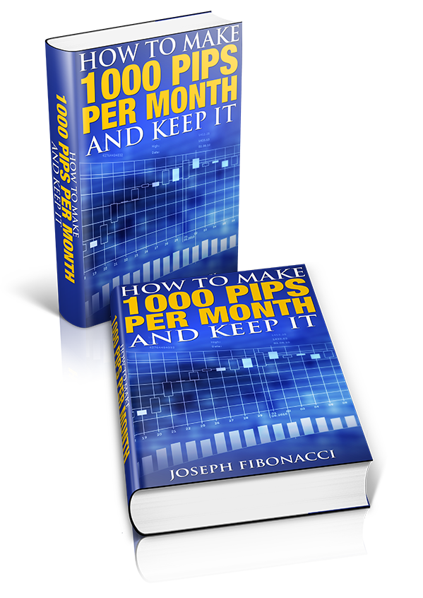How to make 1000 pips per month and keep it